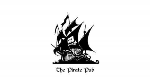 The Pirate Pub